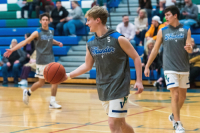 Gallery: Boys Basketball Hudson's Bay @ Mountain View